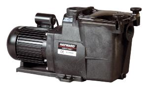 Pompe pour filtration piscine HAYWARD SUPER PUMP 15.5m3/h