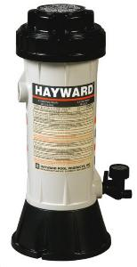 Chlorinateur Hayward 2,5 kg – montage By Pass