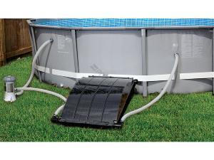 Chauffage solaire for Chauffage piscine pas cher