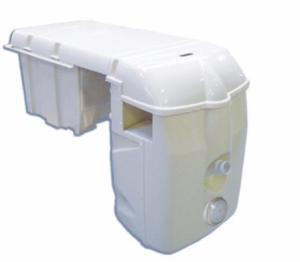 Groupe de filtration monobloc filtrinov for Piscine monobloc