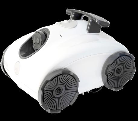 Robot autonome piscine j 200 for Robot pour piscine ronde