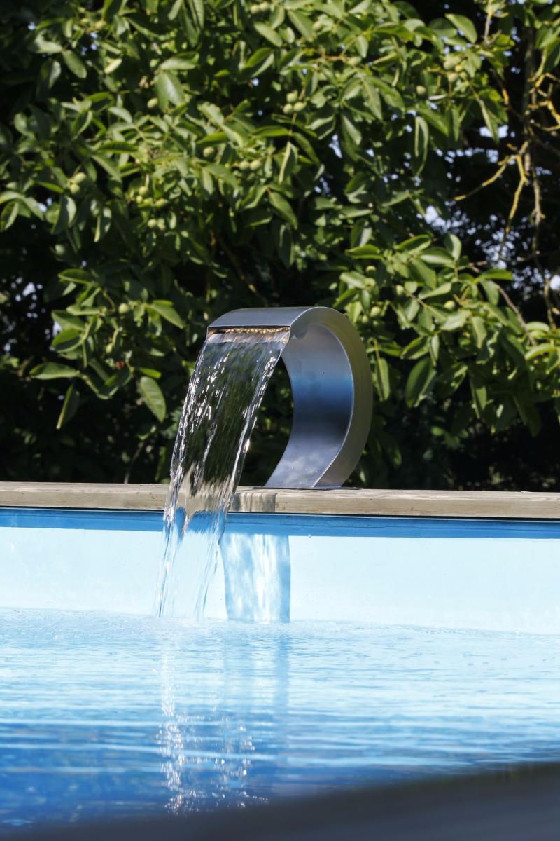 Cascade pour piscine - Cascade pour piscine ...