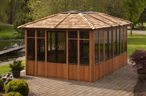 GAZEBO VISSCHER CHILLIWACK