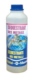 Autres produits pour le traitement de l 39 eau de votre piscine for Sequestrant metaux piscine