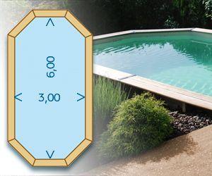 piscine bois durapin